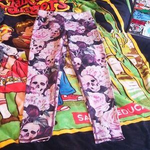 Pants - Marshalls leggings
